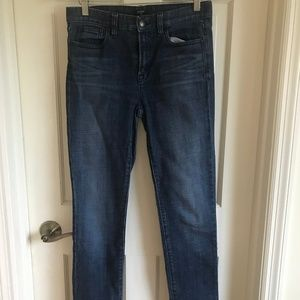 J.Crew Stretch Denim Jeans 27 R